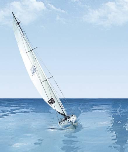 RC vitorlás hajómodell építőkészlet 914 mm T2M Sea-Cret