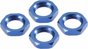 Reely 1:8 kerékanya, kék, MV106B Reely