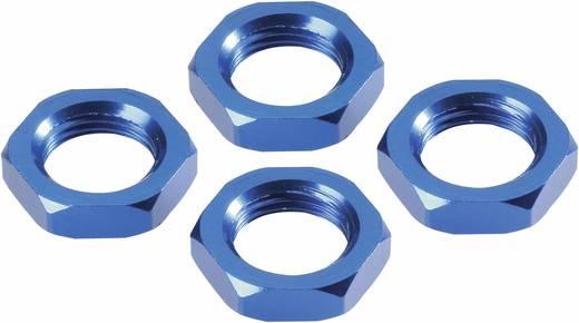 Reely 1:8 kerékanya, kék, MV106B