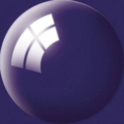 Revell Email 54 Fényes festék kék