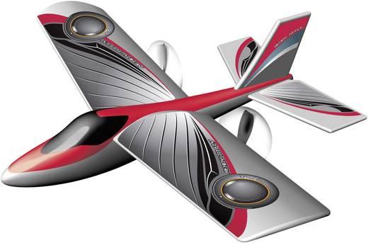 Elektromos repülőmodell rádiós távirányítóval, 305 mm, Silverlit X-Twin Sport RtF 85650
