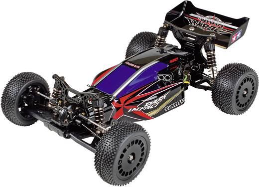 Tamiya Dark Impact off-road RC autó építőkészlet, buggy