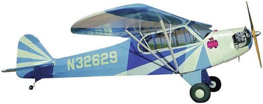 SIG Clipped Wing Cub 1:6 RC repülőmodell építőkészlet