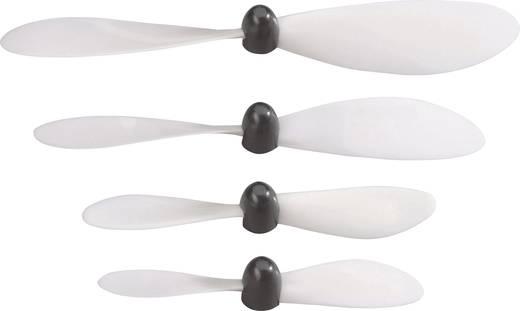 """Modelcraft Repülő propeller 4 x 2.15 """" (10.2 x 5.5 cm) WR37"""
