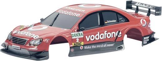 1:10 karosszéria MB C-oszt. DTM06 Vodafone