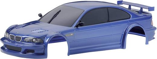 1:10 karosszéria BMW M3 GTR, kék
