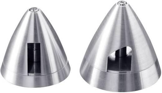Alumínium légcsavar kúp 2 lapátos légcsavarhoz