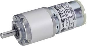 Modelcraft áttételes modell motor, 100:1, 12 V, IG320100-41C01 (IG320100-41C01) Modelcraft