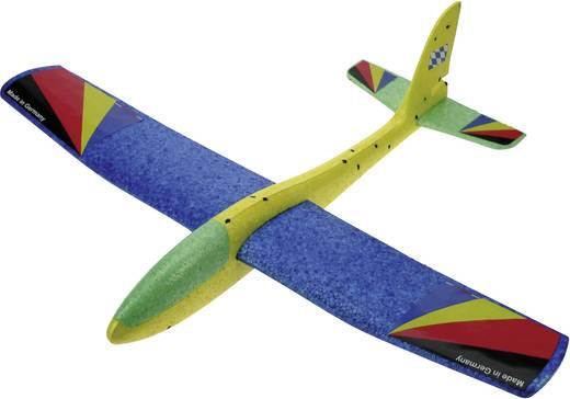 Eldobós, szabadonrepülős modellrepülő, sikló vitorlázó habszivacs repülő Powerglow Felix IQ F8060