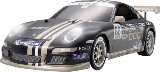 Tamiya Porsche 911 GT 3 Cup 2007 RC autó építőkészlet