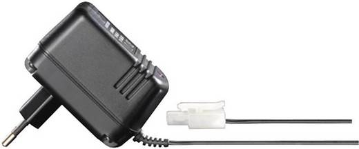 Akkutöltő NiCd, NiMH modell akkukhoz (Tamiya) 230V, 120mA, 4/5/6/7/8 cella, VOLTCRAFT MW9698GS