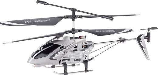 RC duplarotoros, infra távirányítású helikopter RtF 3 csatornás, Reely Thunder 435c320