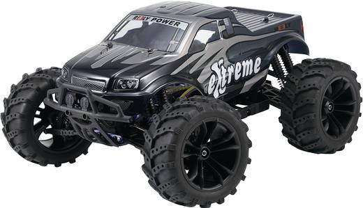 RC Offroad Monster modellautó karosszéria 1:10 Reely Extreme