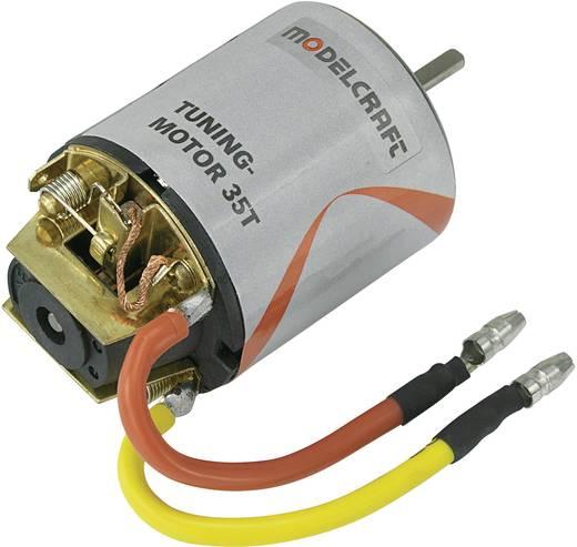 Modelcraft tuning elektromotor, 7,2V, 12292 U/perc, 35 T