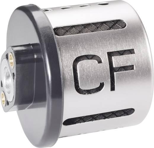 Alumínium tuning-levegőszűrő CF-sorozat
