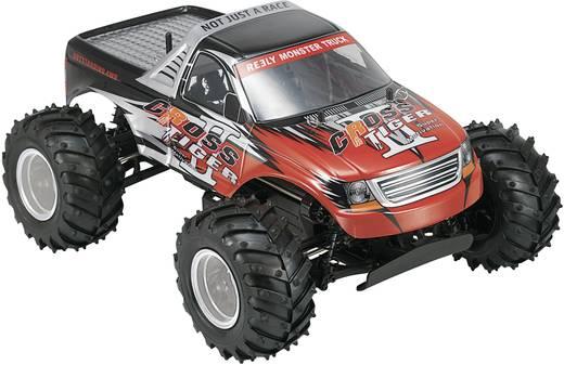 1:10 komplett monster truck kerék