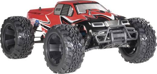 RC Offroad Monster modellautó építőkészlet (motor nélkül)1:10 4WD RtR 2.4 GHz Reely Titan