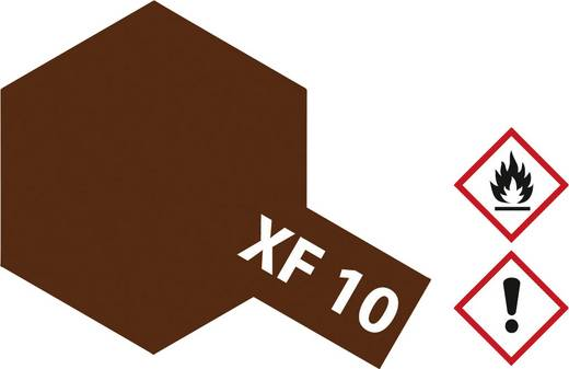 TAMIYA XF-10 Akril lakk matt