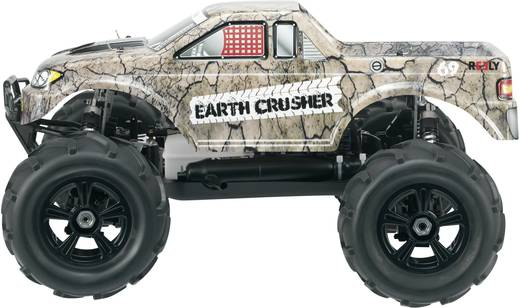1:8 MT KAROSSERIE EARTH CRUSHER
