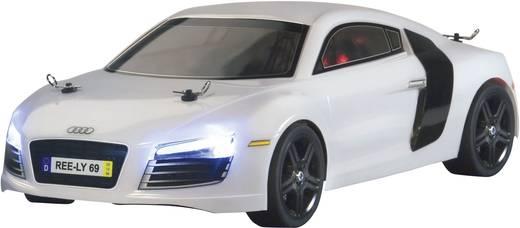 Modelcraft LED világítás Audi R8 4,8 - 6 V