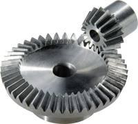RC acél kúpfogaskerék pár furat Ø 5 mm, fogak száma 15/30 reely 237266 Reely