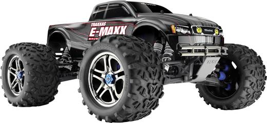 1:10 EP MONSTERTRUCK E-MAXX BL 4WD RTR