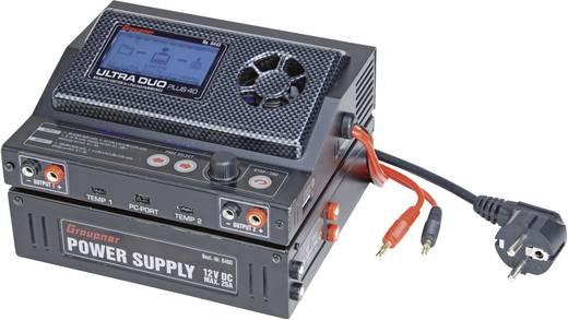 Univerzális számítógéppel vezérelt gyorstöltő készülék, Ultra Duo Plus 40
