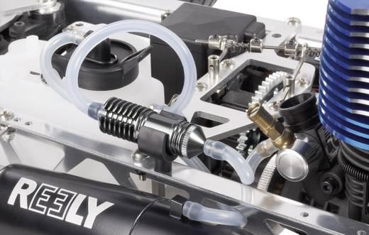 Modellmotor üzemanyag szűrő hűtőrendszerrel, Reely F1015