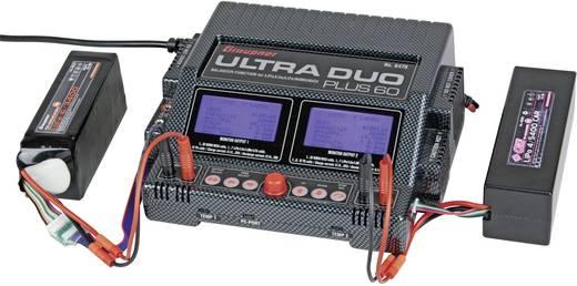 Akkutöltő, Ultra Duo Plus 60