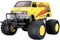 1:12 Monstertruck Lunch Boksz építőkészlet (58347) Tamiya