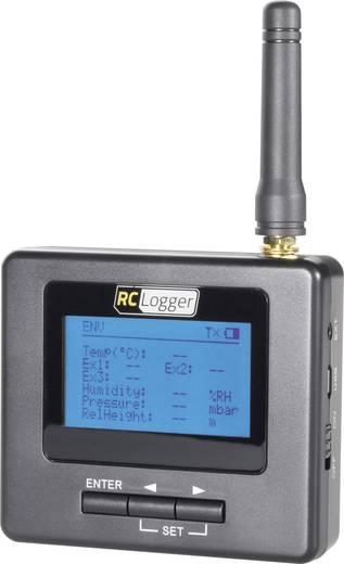 GPS érzékelő modul RC Logger 20001RC