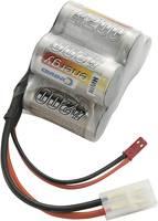Conrad Energy Sub-C akkupack 6 V 4200 mAh T-dugó, BEC csatlakozó (SC 4200MAH 6.0V) Conrad energy