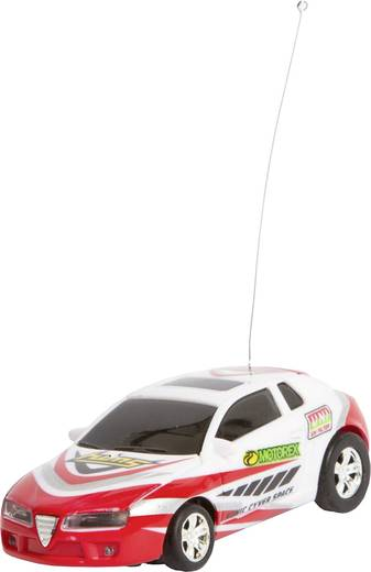 Mini távirányítós versenyautó, RtR, HQ 500098