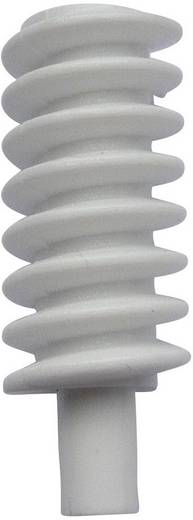 Modelcraft Műanyag csiga, fehér, 1-es modul