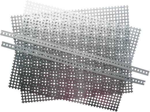 Modelcraft Perforált lemezek és lyukszalagok