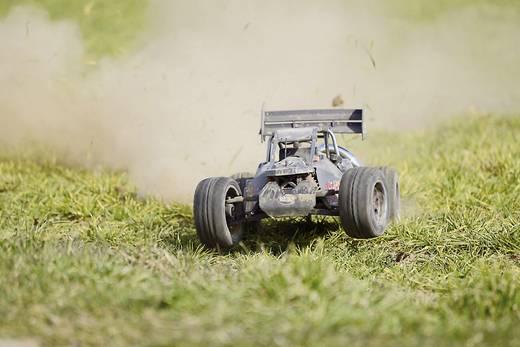 1:6 benzines autómodell, Buggy Carbon Fighter III 2WD RtR