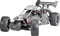 1:6 benzines autómodell, Buggy Carbon Fighter III 2WD RtR Reely