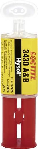 5-perces-epoxi ragasztó LOCTITE Hysol® 3430