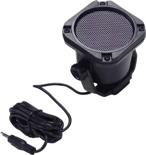 CB hangszóró CB-1 , Alkalmas: , CB rádió tartozékok