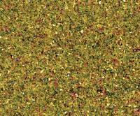 Szórt fű Virágos rét NOCH 8330 Középzöld NOCH
