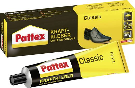 PATTEX kontaktragasztó hőálló 125G