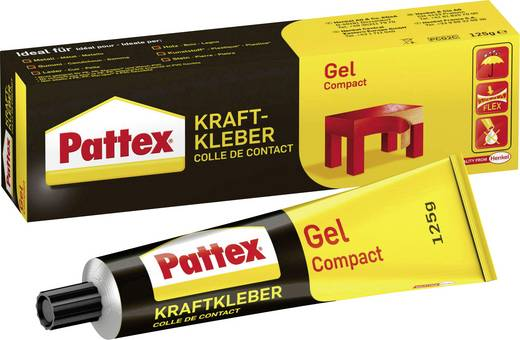 Pattex compact PCG2C 125 g