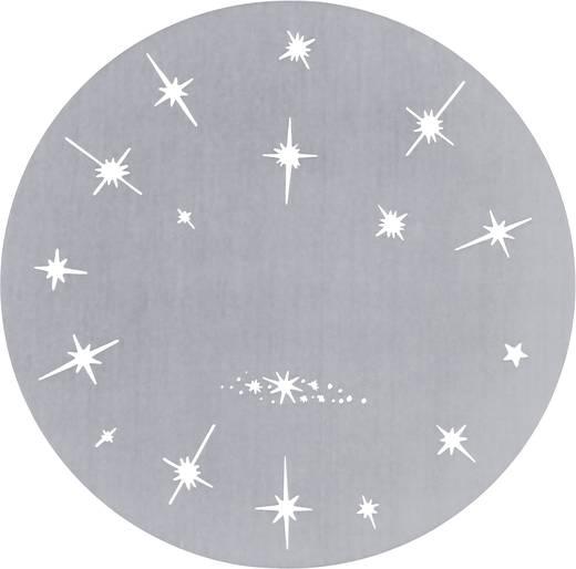 ACT AirColor Technik Festékszóró sablon Fénylő csillagok