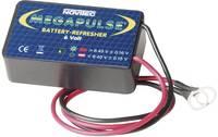 Megapulse 6 V akku regenerátor Novitec 3003099 3 cella (6 V), ólomzselé, ólom-savas, ólom-vlies, 50 - 150 mA Novitec