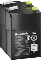 Ólomakku 12 V 4,2 Ah Panasonic (LC-R124R5PD) Panasonic