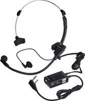 Vox-os headset Kenwood CB-khez (KHS 1 M) Kenwood