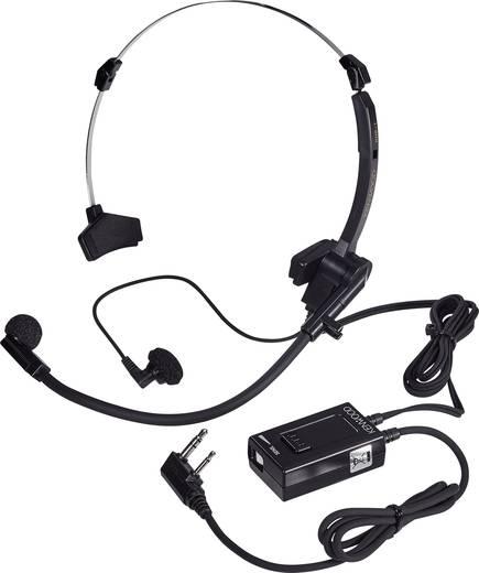 Vox-os headset Kenwood CB-khez