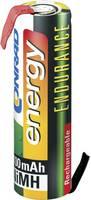 Forrasztható ceruza akku AA NiMH 1,2V 2300 mAh, forrfüles, Conrad Energy Endurance Conrad energy