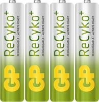 GP Batteries Recyko AAA Mikroakku NiMH 850 mAh 1.2 V 1 db GP Batteries