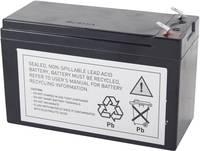Conrad energy CE-RBC2 Design-Life 10J. USV berendezés akku Megfelelő eredeti akku RBC2, RBC110 A következő márkákhoz alk Conrad energy